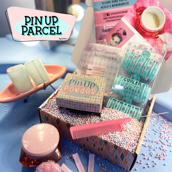 Pin Up Parcel - 6 Month Subscription