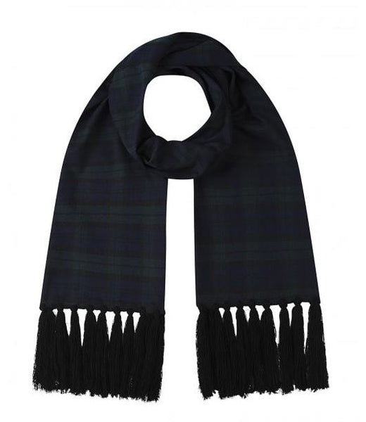 Collectif Blackwatch Scarf