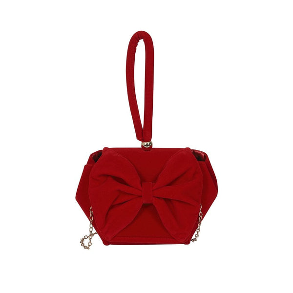 Collectif Felicity Bow Bag