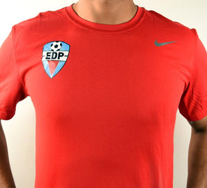 Nike Performance Tees - Long and Short Sleeved