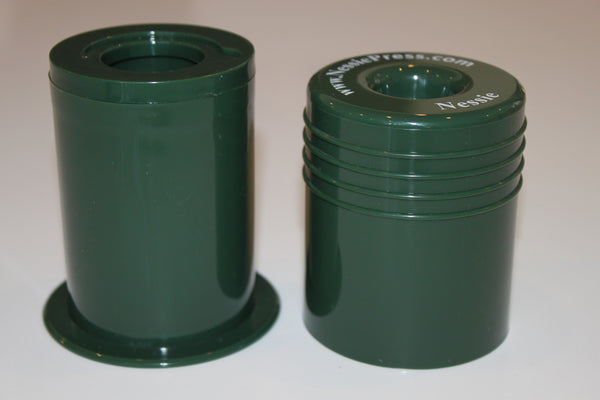 Upress Coffee Capsule Recycler (Green) + postage