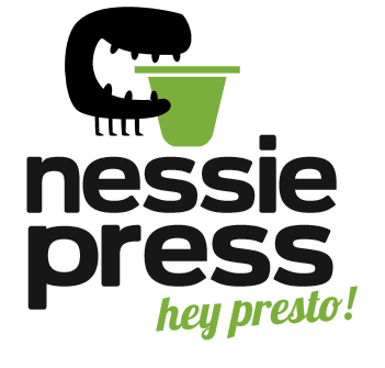 Transfer box - Nessie Press Family