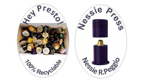 Nessie Press Family