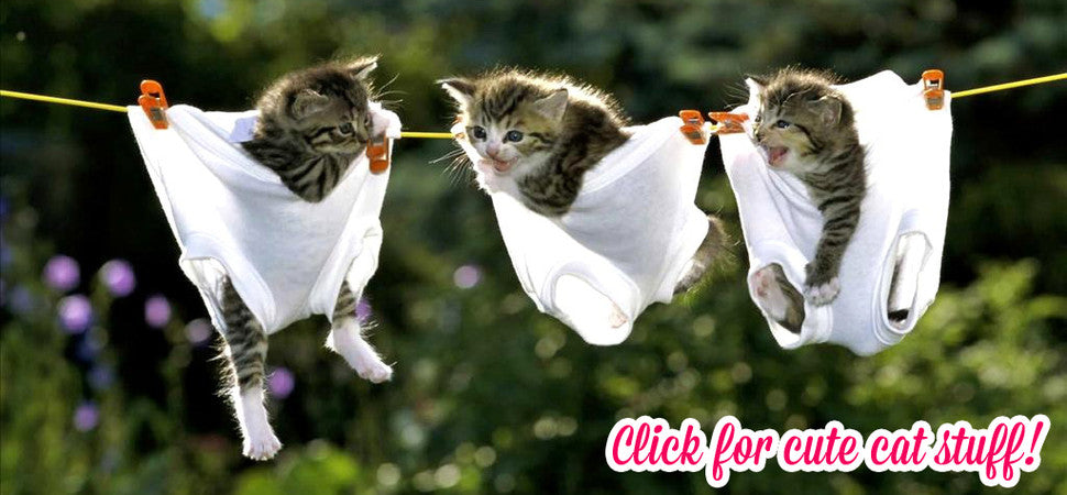 cat and kitten t shirts and hoodies