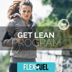 Lean Subscription Meal Plan