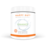 HAPPY GUT REBOOT:  28-DAY CLEANSE
