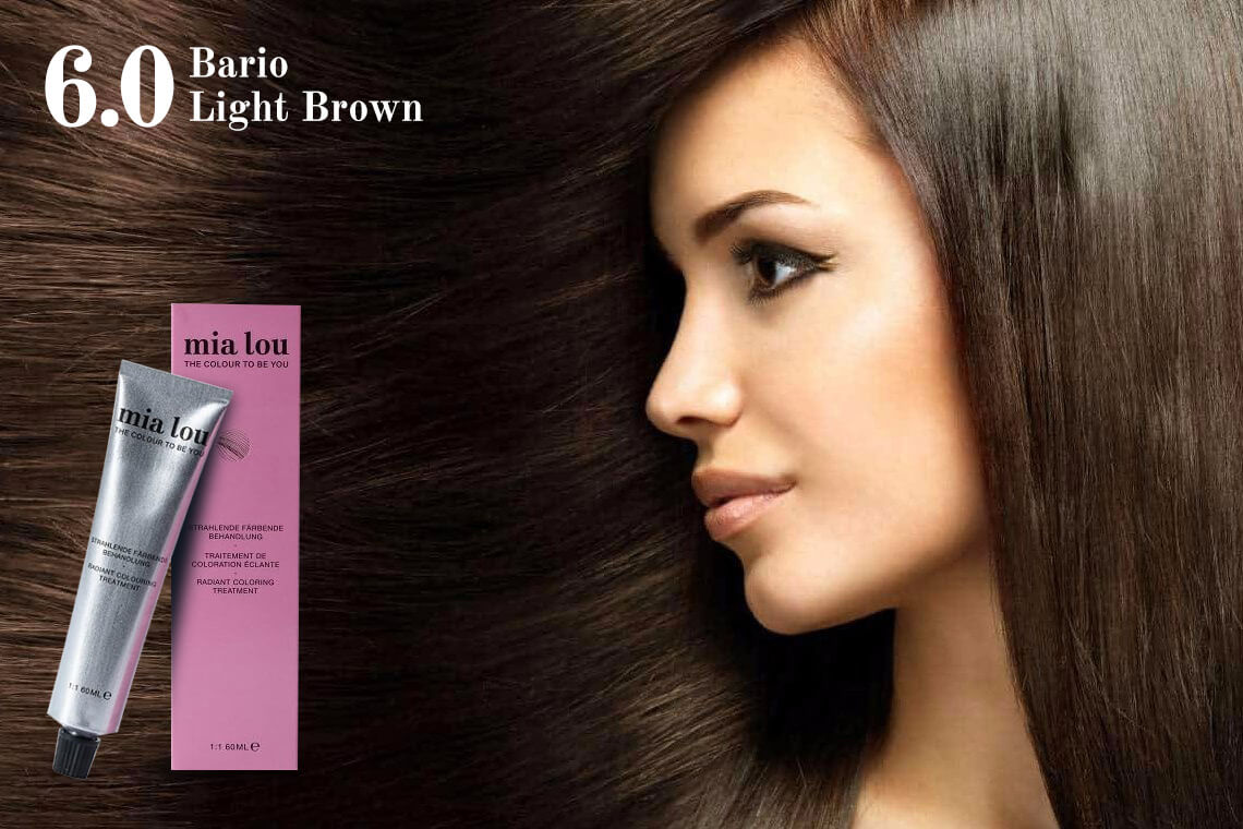 Bario Light Brown – 6.0