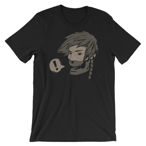 Surprise! - Short-Sleeve Unisex T-Shirt