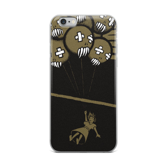 Balloons - iPhone Case