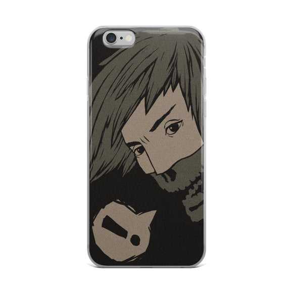 Surprise! - iPhone Case