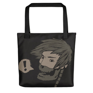 Surprise! - Tote bag