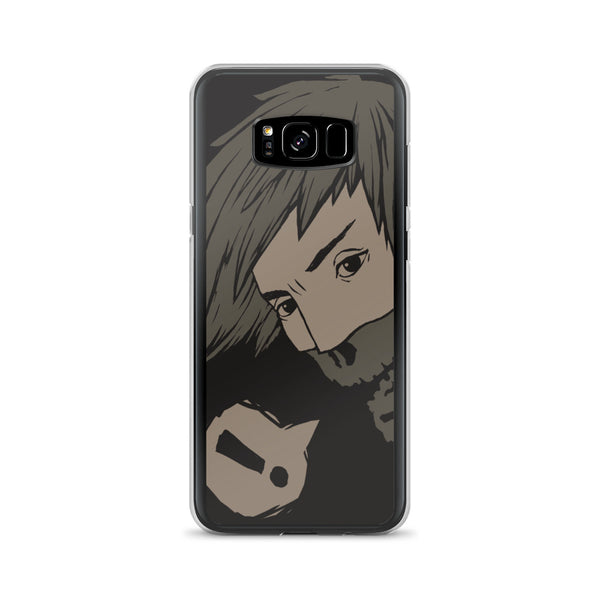 Surprise! - Samsung Case