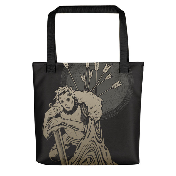 Arrow Knight - Tote bag