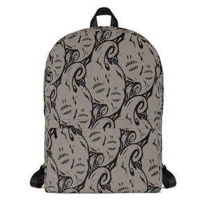 Smoke Scream - Backpack