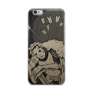 Arrow Knight - iPhone Case