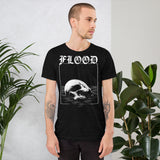 Flood - Short-Sleeve Unisex T-Shirt