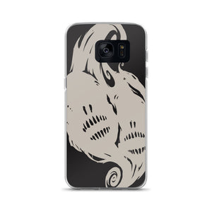 Smoke Scream - Samsung Case