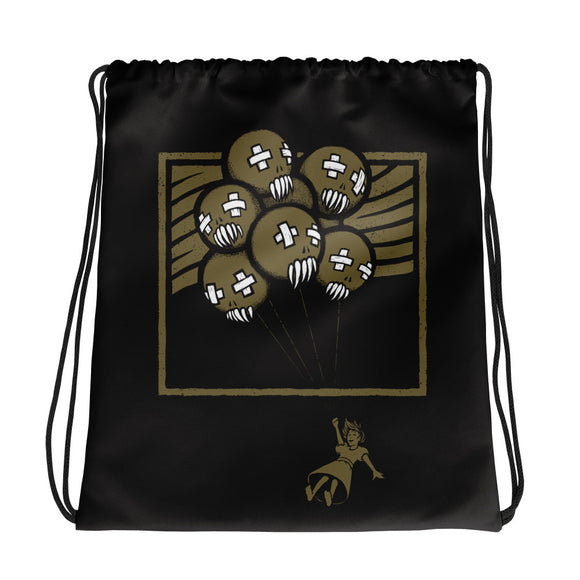 Balloons - Drawstring bag