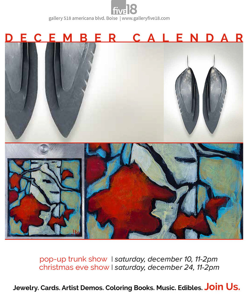 DEC. 24 | Holiday Show