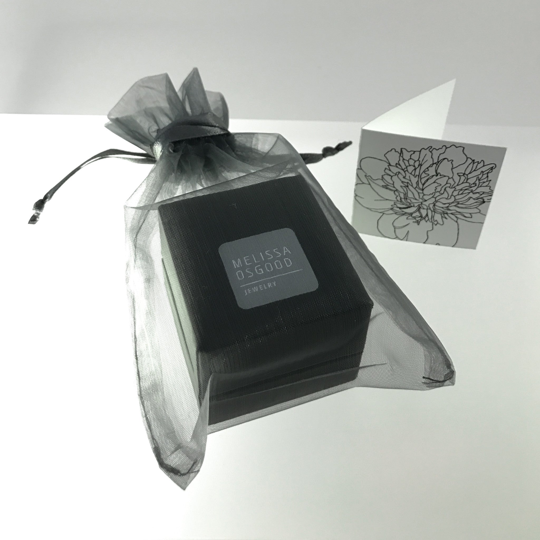 Melissa Osgood Studio Gift Box and Notecard