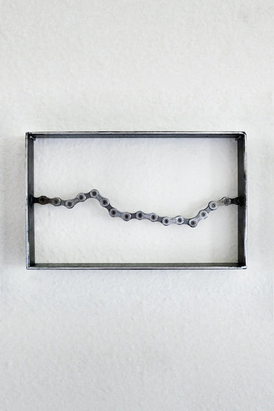 Chain Art, Sculpture - Melissa Osgood Studio Store - 1