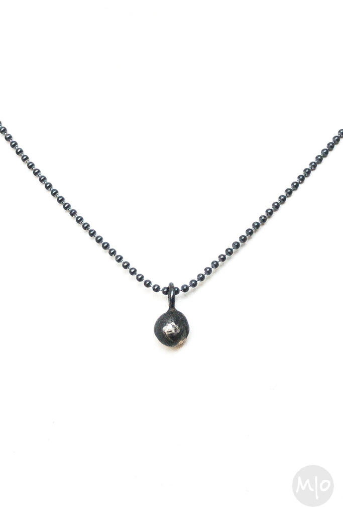 New Moon Pendant