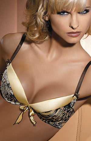 Gracya Safari Bra As Shown38C