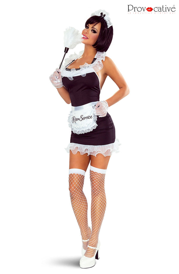 PR1310 Dress Maid Costume