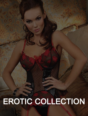 The Erotic Lingerie Collection
