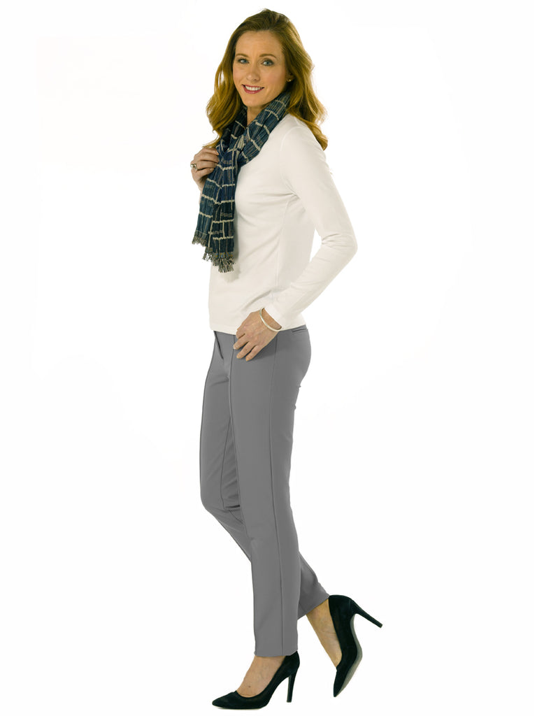 Ladies Trousers - Zene 1 by Atelier Gardeur at Artisan Route