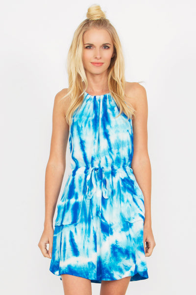 Blue Crush Dress
