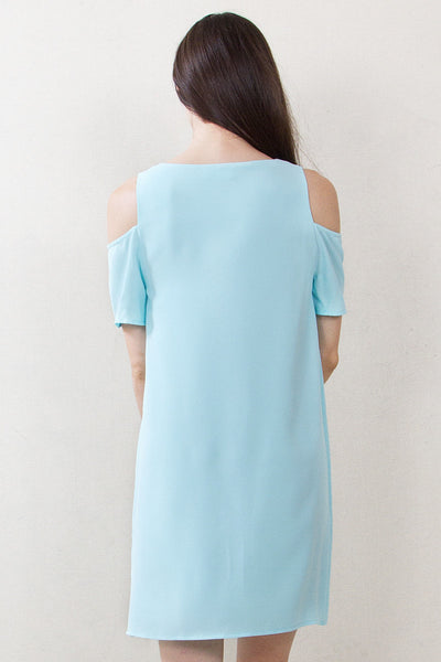 Airy Skies Dress