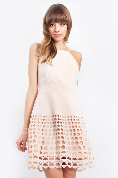 Beautiful Stranger Dress