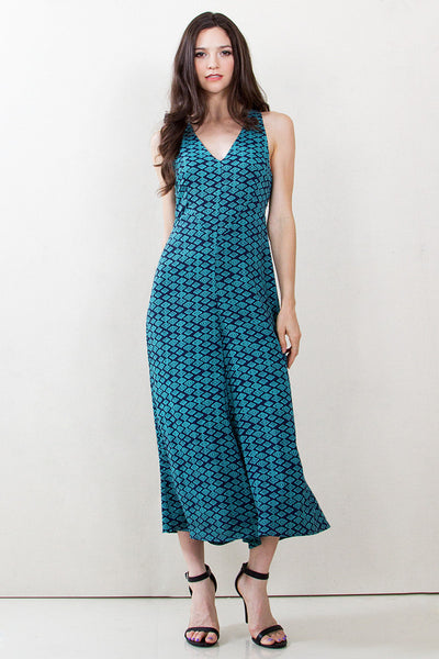 Disco Romance Jumpsuit