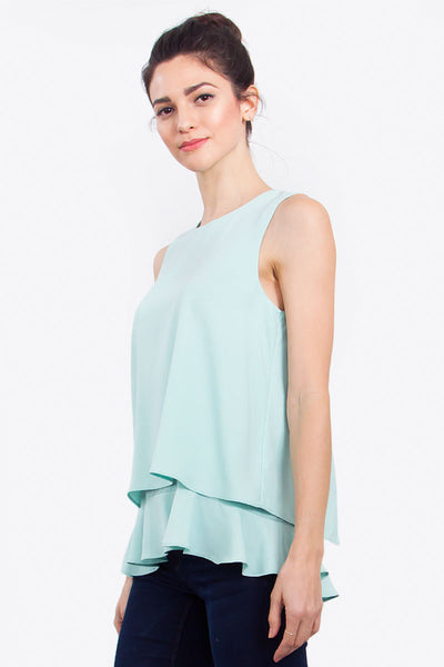 Sweet Mint Top