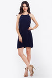 Sierra Scallop Dress