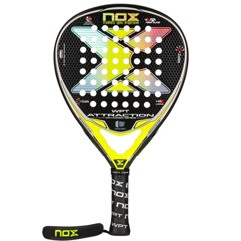 PALA ATTRACTION WORLD PADEL TOUR EDITION 2021