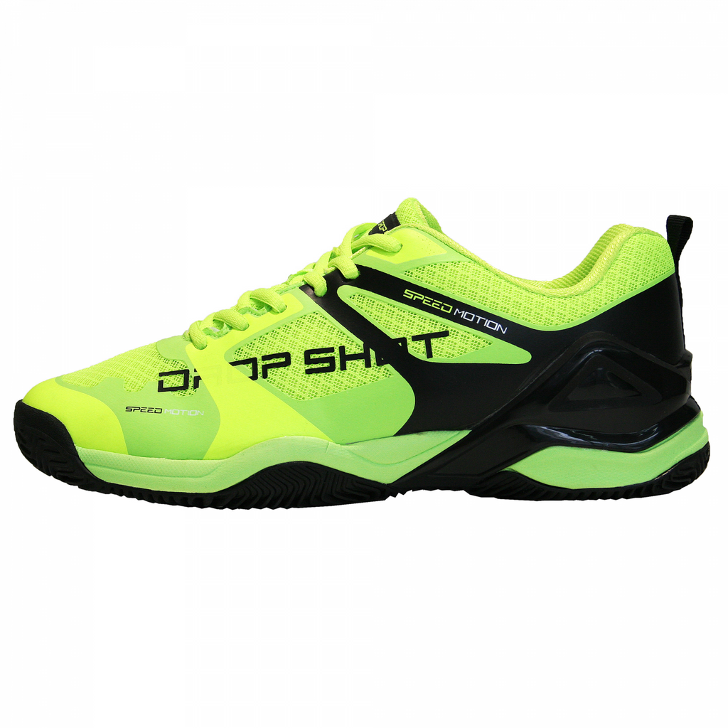 ZAPATILLA PADEL DENSITY LIMA DS