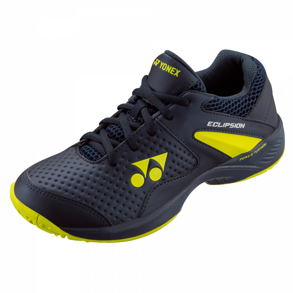 ZAPATILLAS YONEX ECLIPSION 2 JR Azul Navy/Amarillo