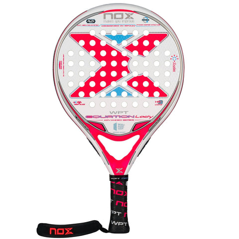 PALA EQUATION LADY WORLD PADEL TOUR EDITION 2021