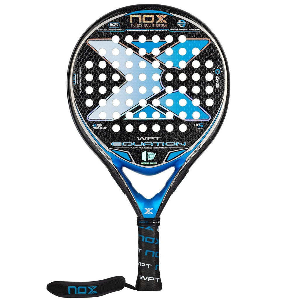 PALA EQUATION WORLD PADEL TOUR EDITION 2021