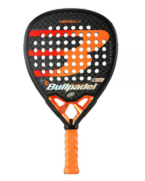 PALA BULLPADEL VERTEX02 2020