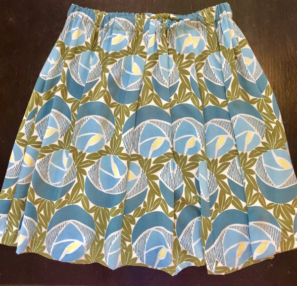 Rae Skirt (Teen or Adult Intermediate)