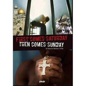 First Comes Saturday Then Comes Sunday DVD