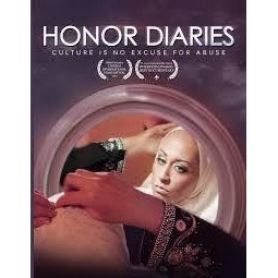 Honor Diaries DVD