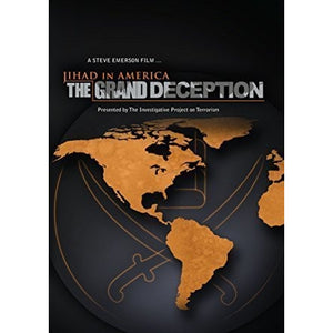 Jihad in America: The Grand Deception DVD