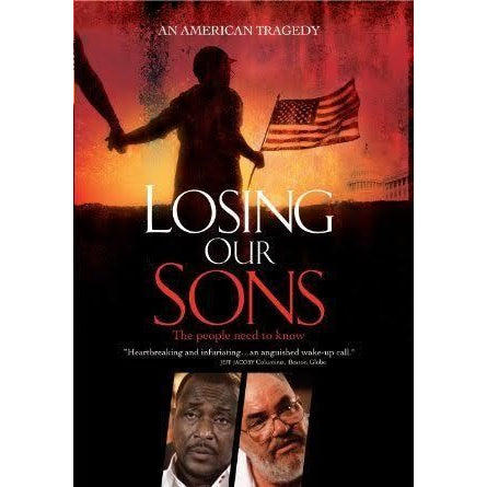 Losing Our Sons DVD
