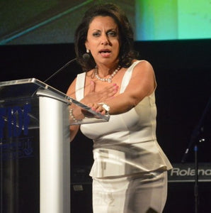The Threat of Radical Islam - Live Presentation With Brigitte Gabriel