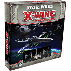X-Wing Miniature Game