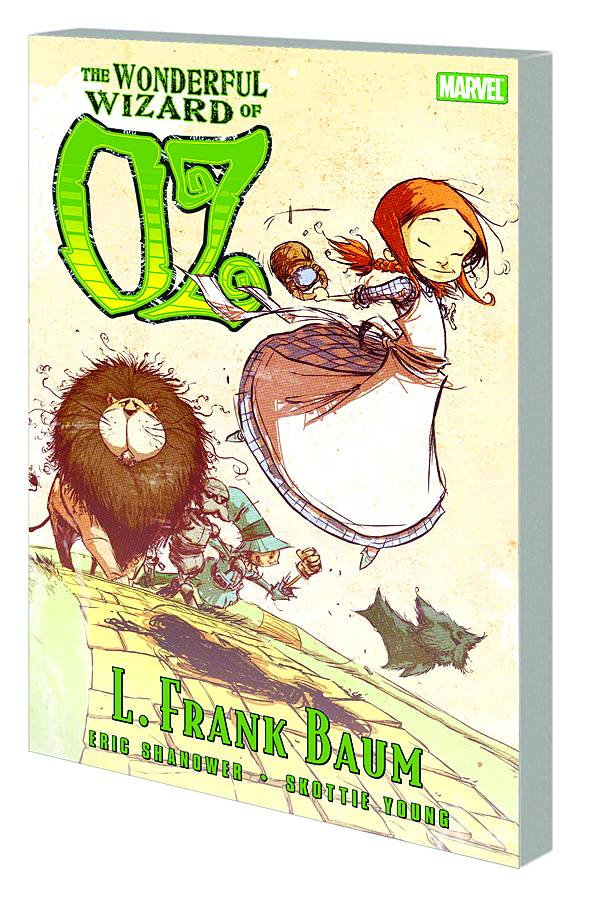 OZ TP WONDERFUL WIZARD OF OZ